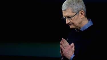Un jour, ceux qui ont dit qu'ils ne porteraient jamais d'Apple Watch se demanderont pourquoi ils n'en ont pas acheté une. C'est Tim Cook qui le dit.