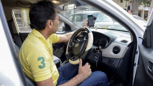 Le secteur de l'automobile souffre en Inde