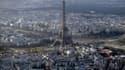 Paris a été choisie.