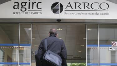 En 2018, les réserves financières du régime de retraite des cadres seront épuisées.