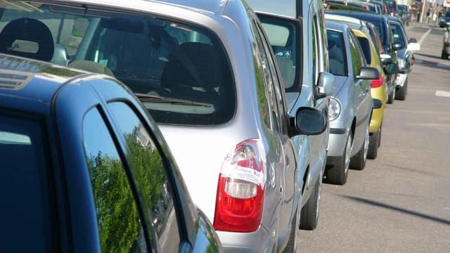 Combien de vieilles voiture sont éligibles en France à la prime à la conversion?