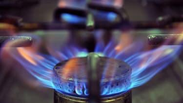 Le gaz a augmenté de 36% depuis 2007.