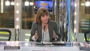 Anne Lauvergeon regrette le manque de collaboration entre EDF et Areva sur les EPR finlandais et français