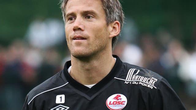 Mickaël Landreau