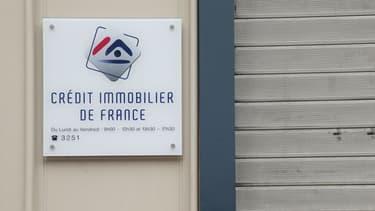 Le Crédit Immobilier de France va gérer sa mise en extinction