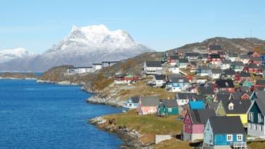 Une société britannique pourrait bientôt extraire du fer du sous-sol groenlandais, à 150 km au nord-est de Nuuk, la capitale.