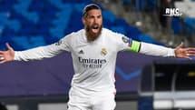 """Real Madrid : Hermel a """"vraiment le sentiment qu'une page se tourne"""" avec le départ de Ramos"""