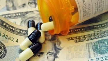 Le prix du médicament contre la toxoplasmose va baisser légèrement.