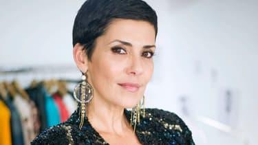 M6 cite la brésilienne Cristina Cordula parmi ses animatrices issues de la diversité