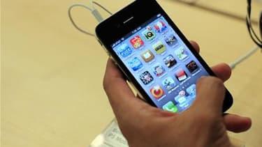 """L'auteur d'une application iPhone intitulée """"juif ou pas juif"""" très contestée affirme avoir développé ce système pour apporter aux juifs un sentiment de fierté. L'ingénieur a expliqué être lui-même juif et n'avoir fait que compiler des données déjà dispon"""