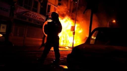 Les effectifs de sécurité sont renforcés : 16 000 policiers sont déployés dès ce soir à Londres.