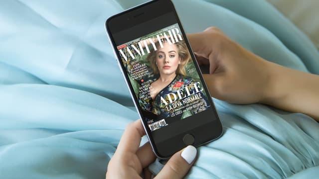 """Bouygues Telecom s'inspire de de son concurrent SFR qui a développé une offre """"SFR presse"""" de quelque 80 titres en version numérique pour ses abonnés."""