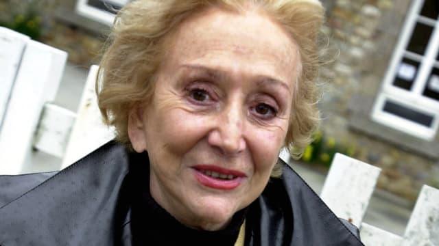 La célèbre animatrice radio Ménie Grégoire est décédée à 95 ans