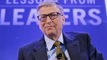 La fortune de Bill Gates est estimée à 81 milliards de dollars