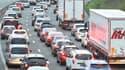 Image d'illustration - Le trafic sera de nouveau chargé ce week-end dans le sens des retours.