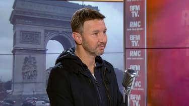 Olivier Bensancenot invité de BFMTV ce vendredi matin