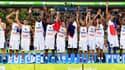 L'équipe de France de basket a été sacrée dimanche soir.