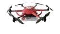 Le drone de DPDgroup affiche une capacité de vol pour transporter à 30 km/h un colis de 1,5kg sur une distance de 14 km avec une autonomie allant jusqu'à 20 km.