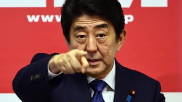Shinzo Abe a annoncé un large accord dans les négociations transpacifiques.
