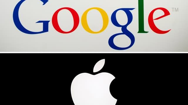 Google et Apple se retrouvent sur le terrain du streaming musical.