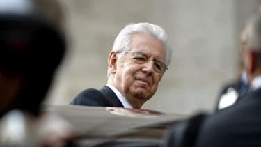 Mario Monti va présider un groupe de travail chargé de trouver de nouvelles ressources à l'Europe.