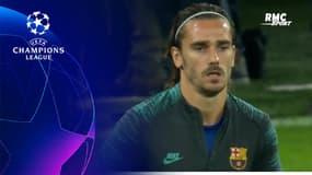 Barça : Griezmann critiqué par la presse catalane avant le PSG