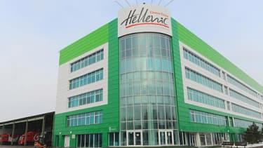 Coca-Cola Hellenic installe son siège social en Suisse