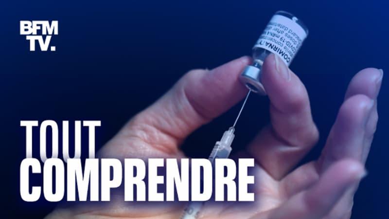 TOUT COMPRENDRE - Comment va se dérouler la vaccination des adolescents, qui s'ouvre ce mardi?