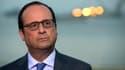 François Hollande table sur une croissance plus forte l'année prochaine.