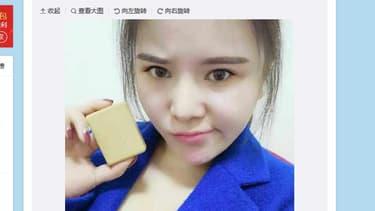 Une Chinoise affirme avoir envoyé à son ex-petit ami un savon fait avec sa propre graisse.