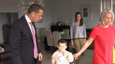 Allocations familiales: les conditions changent, la colère des familles concernées