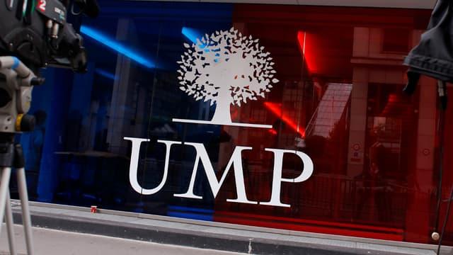 L'ex-directrice financière de l'UMP a été mise en examen.
