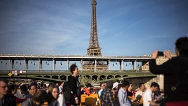Atout France va mener 70 campagnes dans 16 pays dans les prochaines semaines