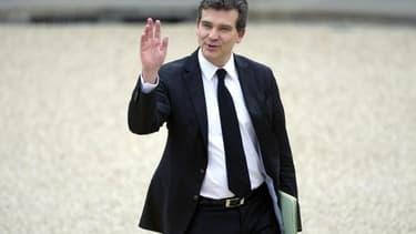 Arnaud Montebourg a prévenu: le gouvernement prépare son arsenal contre les OPA hostiles
