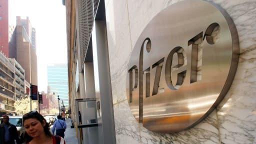 Pfizer s'apprêterait à faire une nouvelle offre pour racheter son concurrent AstraZeneca.