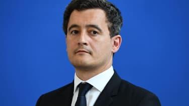 Gérald Darmanin plaide pour une harmonisation fiscale au sein de l'Union européenne