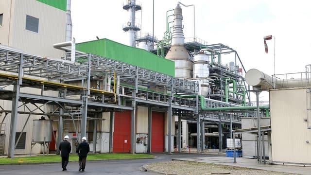 Si l'on se focalise sur les industries de fabrication, le taux d'investissement en France est de 25,7% contre 19% en Allemagne en 2016.