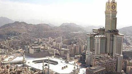 L'édifice culminera à 817 m