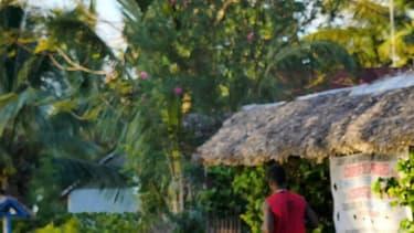 """Les deux Français retrouvés morts à Madagascar avaient passé la soirée à la """"Case à Nono"""", sur l'île de Sainte-Marie."""