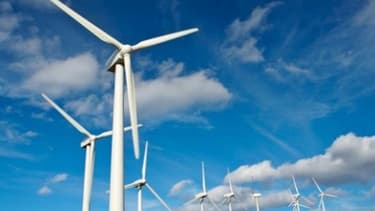 Selon Areva, le marché de l'éolien britannique représente 20 gigawatts, contre 6 pour la France