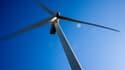 La filiale britannique d'EDF en charge des énergies renouvelables vient de mettre en service trois nouveaux parcs éoliens. (image d'illustration)