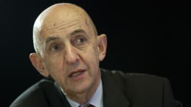 Louis Gallois doute du contrat euro-croissance
