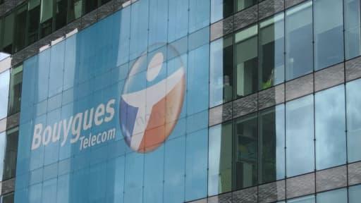"""Bouygues Télécom serait l'opérateur qui profiterait le plus de ce qu'on appelle le """"refarming"""" selon ses concurrents"""