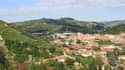 Alta Langa Piémont, en Italie.