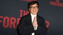 Jackie Chan à l'avant-première du film The Foreigner en 2017.