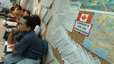 Les entreprises canadiennes ont souvent recours à la main d'oeuvre philippine ou mexicaine.