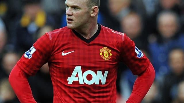 Wayne Rooney parti pour rester ?