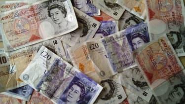 Les plus grosses fortunes du Royaume-Uni ont perdu de l'argent pour la première fois depuis 10 ans
