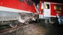 Déraillement d'un train régional dans l'est de l'Allemagne