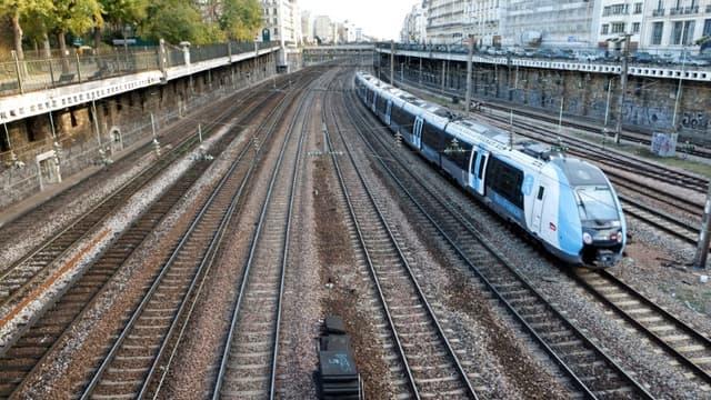 Le trafic SNCF a été interrompu ce dimanche 25 juillet 2021.